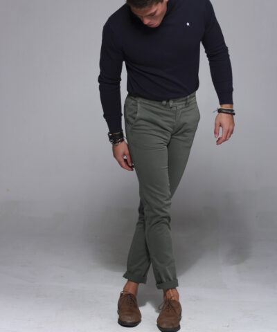 Pantalones sport