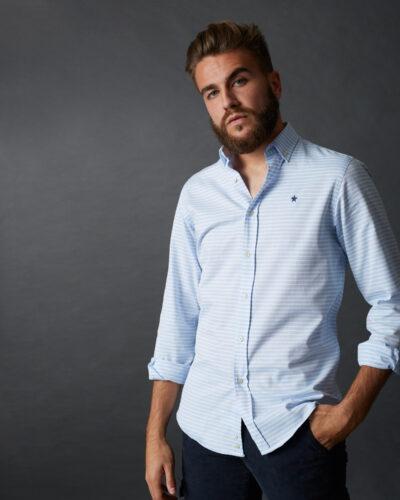 Camisas sport